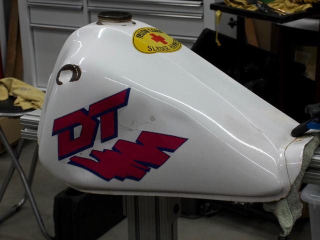 DT50 befor
